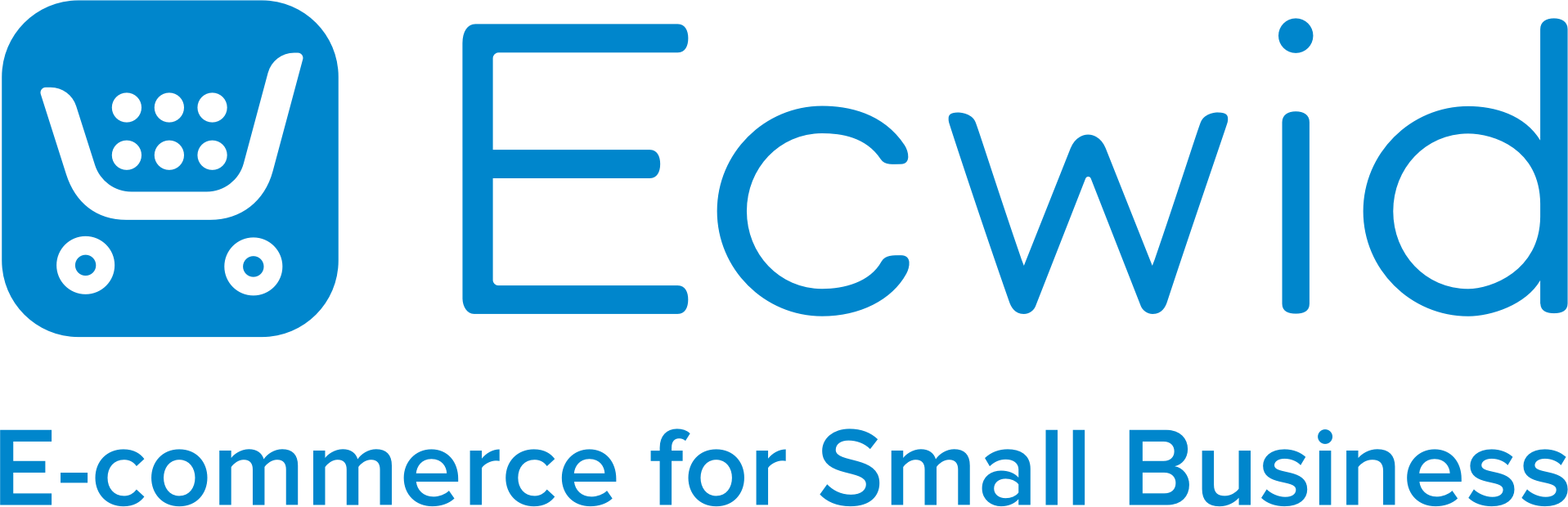 Bildergebnis für ecwid logo