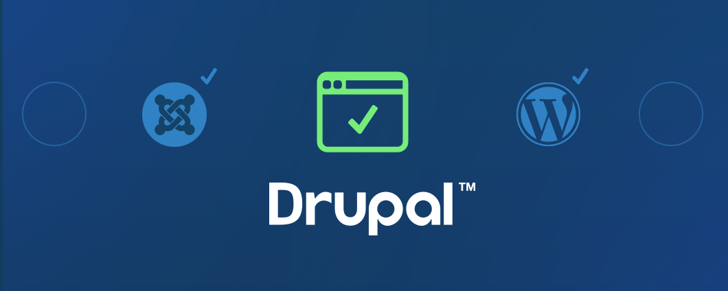 Ecwid integrates with Drupal 7